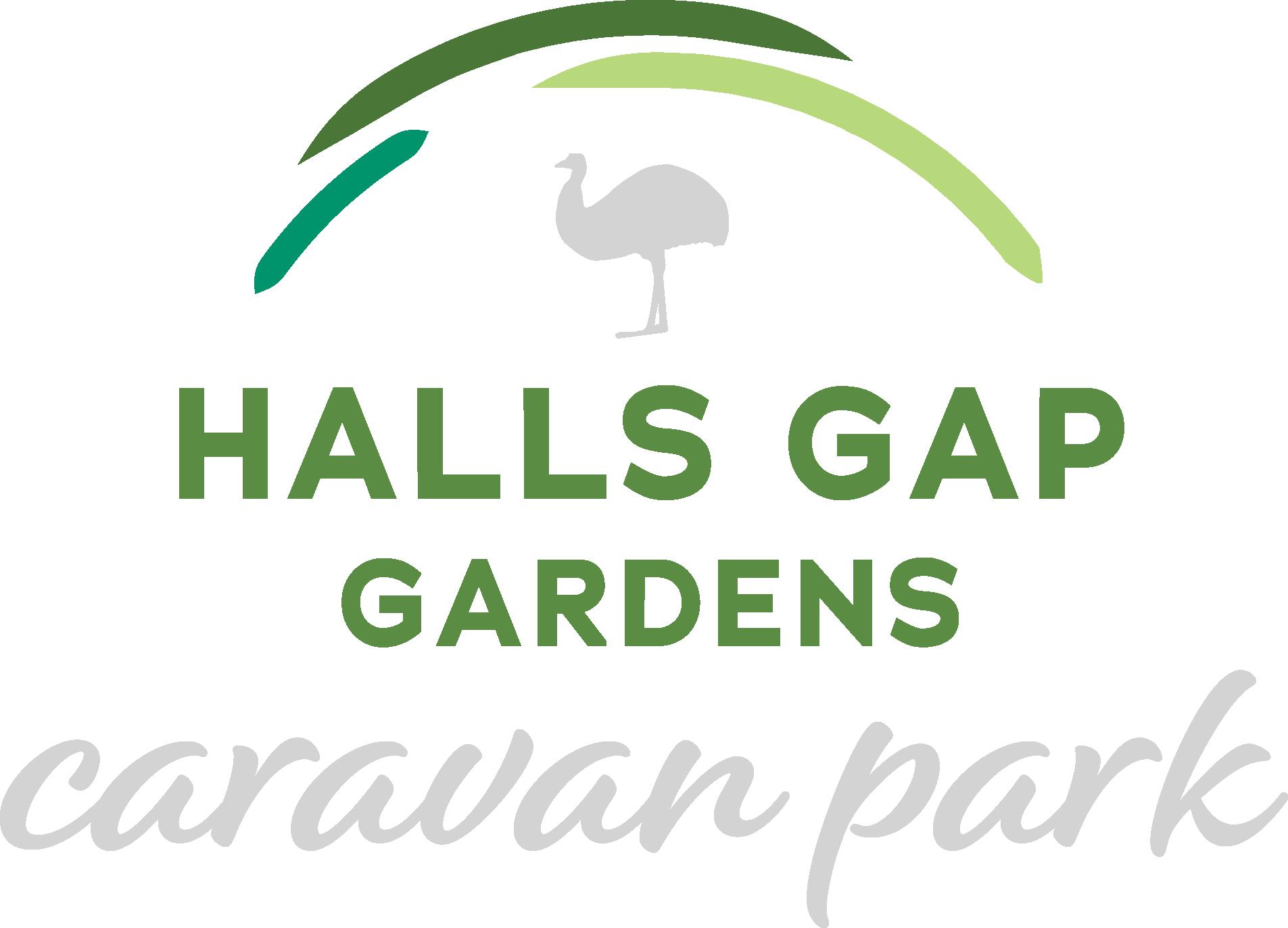 Book Online Halls Gap Gardens Caravan Park Vic